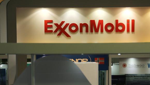 Exxon Mobil tuvo un descenso de facturación cercano al 12% interanual, hasta los US$ 56.158 millones. (Foto: Reuters)