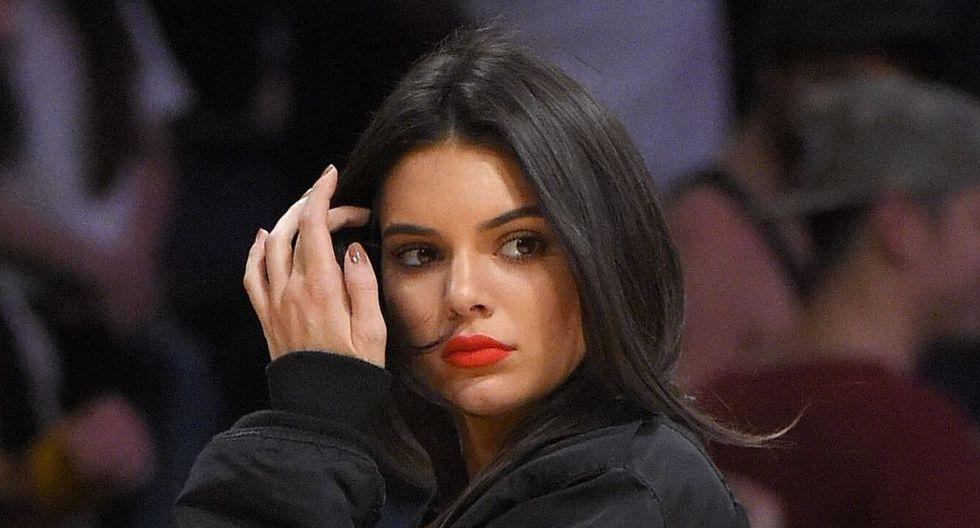 Kendall Jenner suele compartir muchas historias con sus seguidores. (AP)
