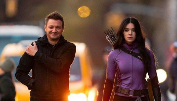 En noviembre de este año se estrenará 'Hawkeye', a través de Disney Plus. (Foto: Marvel)