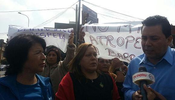 Vecinos: un nuevo poder de protesta, por Raúl Castro