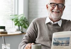 DHA: su importancia en la salud de los adultos mayores