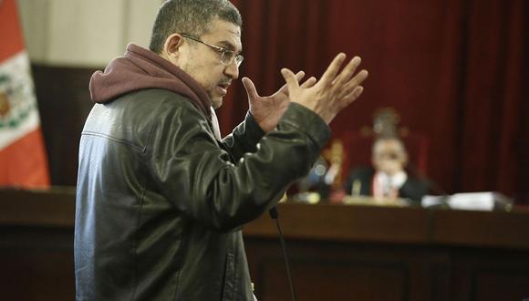 Walter Ríos Montalvo es investigado como presunto cabecilla de Los Cuellos Blancos del Puerto. (Foto: Andina)