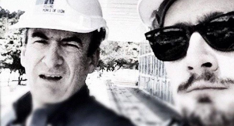 Jorge Enrique Pizano (izquierda) y Alejandro Pizano murieron con tres días de diferencia. (Cortesía de Noticias Uno/Instagram).