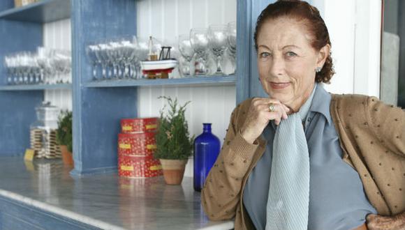 Marisa Guiulfo, la gran cocinera que celebra su mejor año