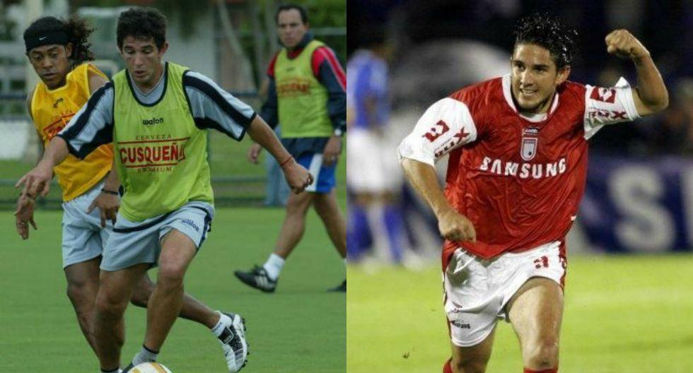 El antes y después de los campeones de la Recopa Sudamericana - 7