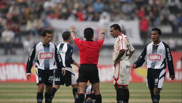 Alianza Lima y la 'U' no ganaron título alguno en 2005. (Foto: Germán Falcón / Archivo El Comercio)