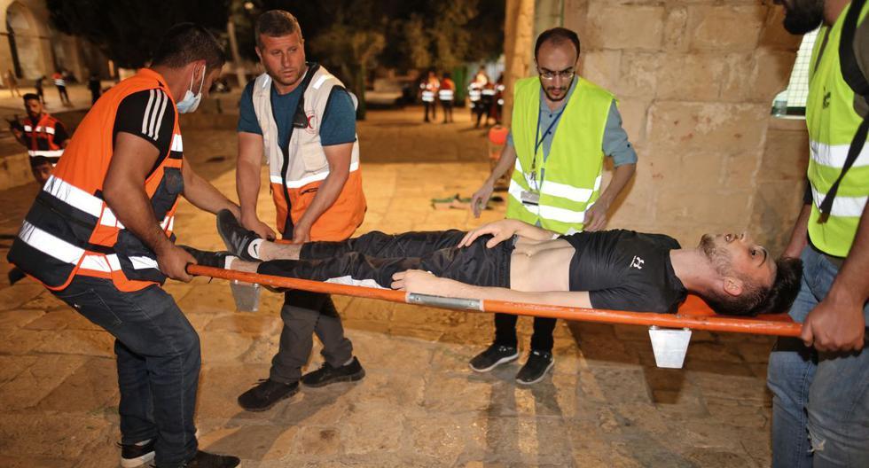 An Israeli kills an Arab in Palestinian protests in Israel