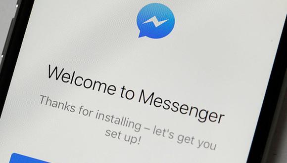 Conoce la forma de poder eliminar un mensaje en Facebook Messenger y cuánto tiempo tienes. (Foto: Facebook)