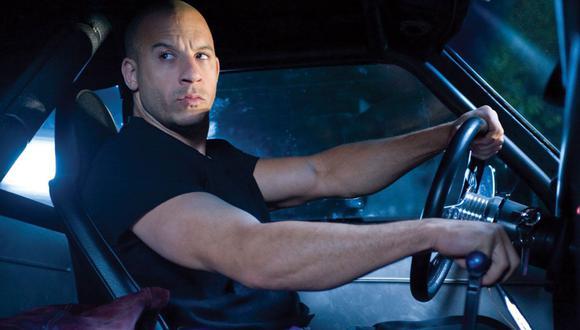 Vin Diesel luce un radical cambio físico en sus vacaciones en Italia. (Foto: Universal Pictures)