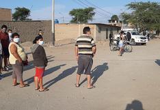 Coronavirus en Perú: dos presos muertos y uno herido tras motín en penal de Chiclayo