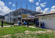 Puno: trabajadores de Diresa son puestos en cuarentena por contagio de COVID-19