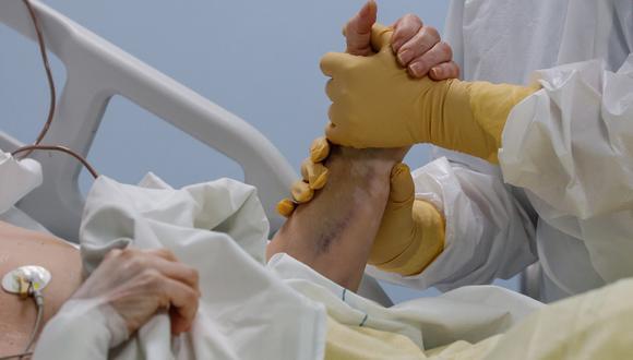 Coronavirus en Italia | Últimas noticias | Último minuto: reporte de infectados y muertos hoy, miércoles 24 de marzo del 2021| Covid-19 | (Foto: EFE).