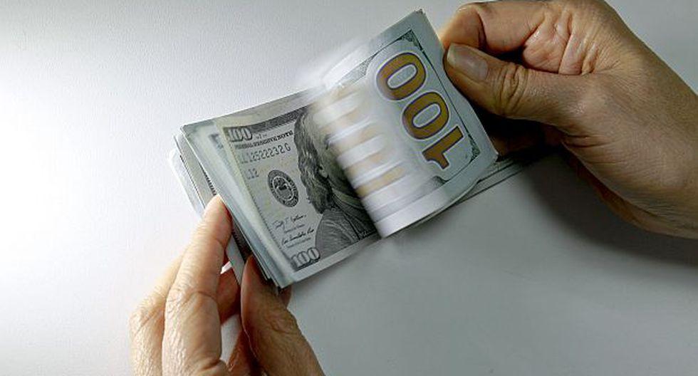 Dólar Tipo De Cambio Cierra Al Alza