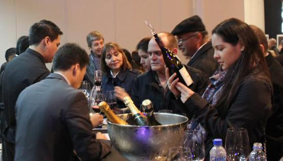 Todo listo para quinta edición del Alta Gama Wine Fest 2014