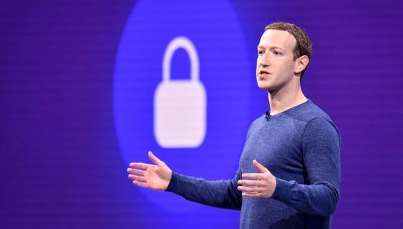 La nueva pestaña fue lanzada durante el discurso inaugural de Mark Zuckerberg durante el F8. (Foto: AFP)