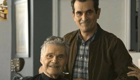 Modern Family mata a uno de sus personajes más queridos a pocos capítulos para el final (Foto: ABC)