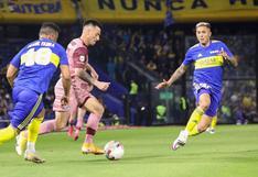 TNT Sports, Boca vs. Vélez en directo por la Liga Profesional Argentina