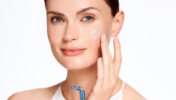 El colágeno se encuentra en el 80% de nuestra piel y su producción va disminuyendo a medida que crecemos. (Foto: @avon_per / Instagram)