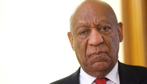 Bill Cosby: Jurado lo halla culpable de todos los cargos de agresión sexual. (Reuters).