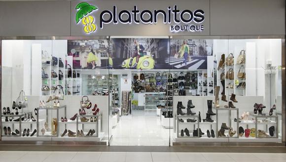 Los usuarios podrán realizar su compra desde la plataforma web o app de Platanitos. (Foto: Mall del Sur)