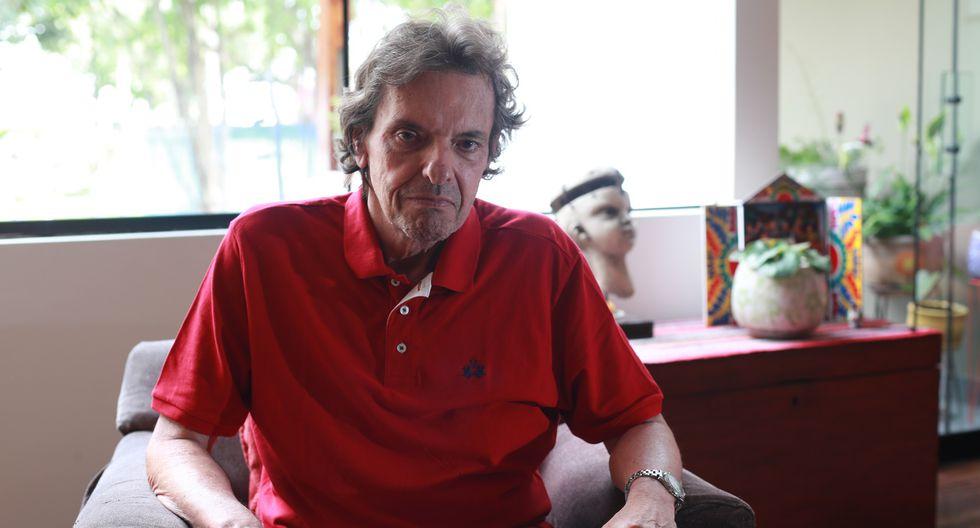 """Gonzalo Portocarrero estuvo a cargo de la edición de este libro que reúne el trabajo de 11 pensadores en torno al """"Manuscrito de Huarochirí"""". (Foto: El Comercio)"""