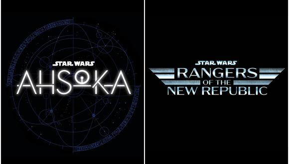 """""""Ahsoka"""" y """"Rangers of the New Republic"""" están ambientadas después de la caída del Imperio Galáctico en Episodio VI. (Foto: Lucasfilm)"""