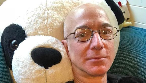 Jeff Bezos es uno de los hombres más poderosos del mundo (Foto: Jeff Bezos / Instagram)