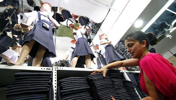 La medida busca beneficiar a los trabajadores de las mypes. (Foto: GEC)