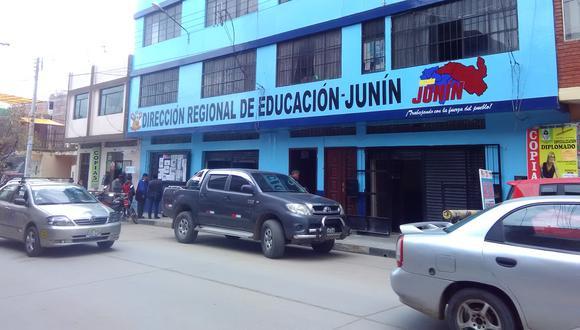 Junín: 85 colegios en riesgo de no iniciar el año escolar por afectación de lluvias