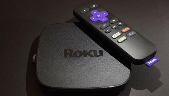 Roku es uno de los dispositivos más populares para convertir tu televisión en una Smart TV. (Foto: Roku)