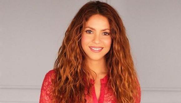 La cantante colombiana reveló qué opina personalmente de su música (Foto: Shakira / Instagram)