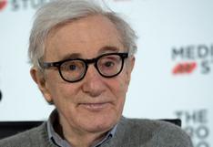 Festival de Cine de San Sebastián abrió con estreno mundial de Woody Allen