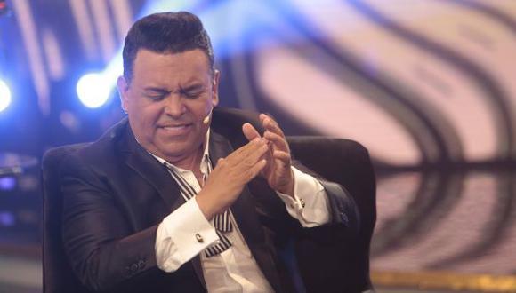 Andrés Hurtado 'Chibolín' fue asaltado en Surquillo [VIDEO]