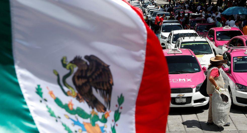El precio del dólar en México se depreciaba en al apertura del lunes 3. (Foto: AFP)
