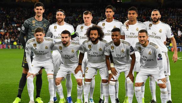 Real Madrid entraría en una era de cambios tras la eliminación de la Champions League. (Foto: Agencias)