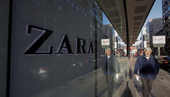 La compañía que es dueña de Zara ha cerrado tiendas en España y seguirá pagando a los trabajadores su salario completo hasta el 15 de abril. (Foto: Reuters)