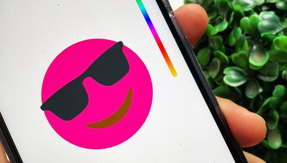 Conoce cómo cambiar de varios colores los emojis amarillos de WhatsApp. (Foto: MAG)