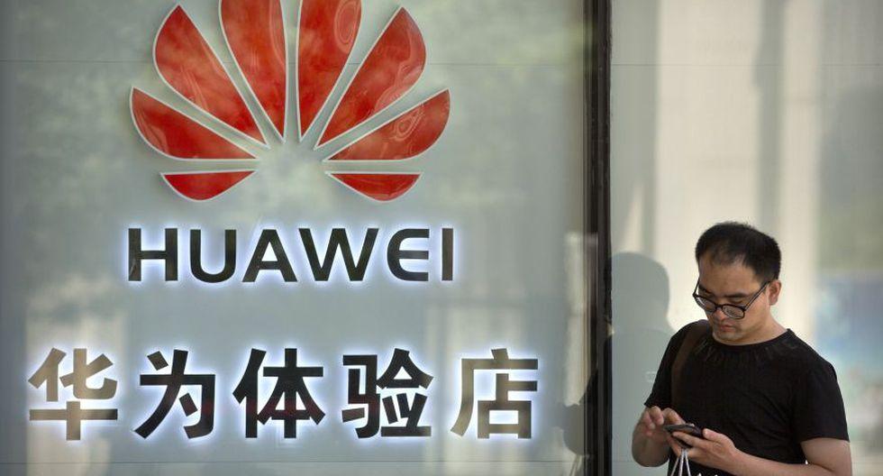 Huawei no cerraría 2019 sin presentar su propio sistema operativo. (Foto: AP)