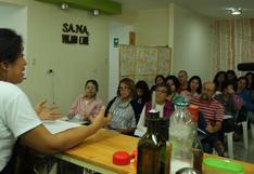 """""""Escuela Vegana de Lima"""": cursos de cocina """"libre de crueldad"""""""
