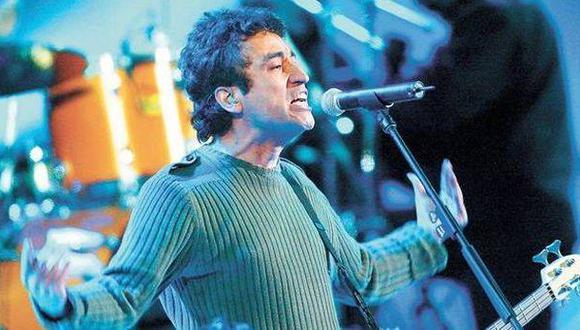 Twitter: cantante Jorge González fue internado de emergencia