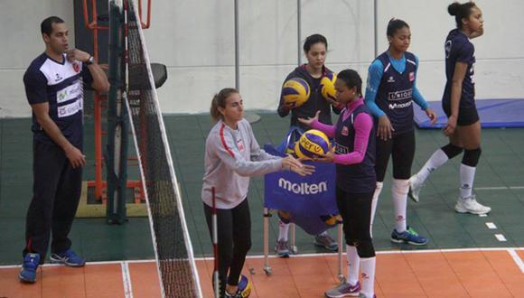 Vóley:¿Cuántos cupos al mundial ofrece el sudamericano juvenil?