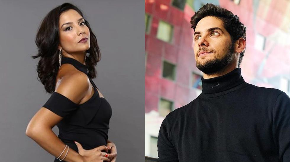 Mayra Couto vuelve a pronunciarse tras denuncia de acoso contra Andrés Wiese. (Foto: Difusión)