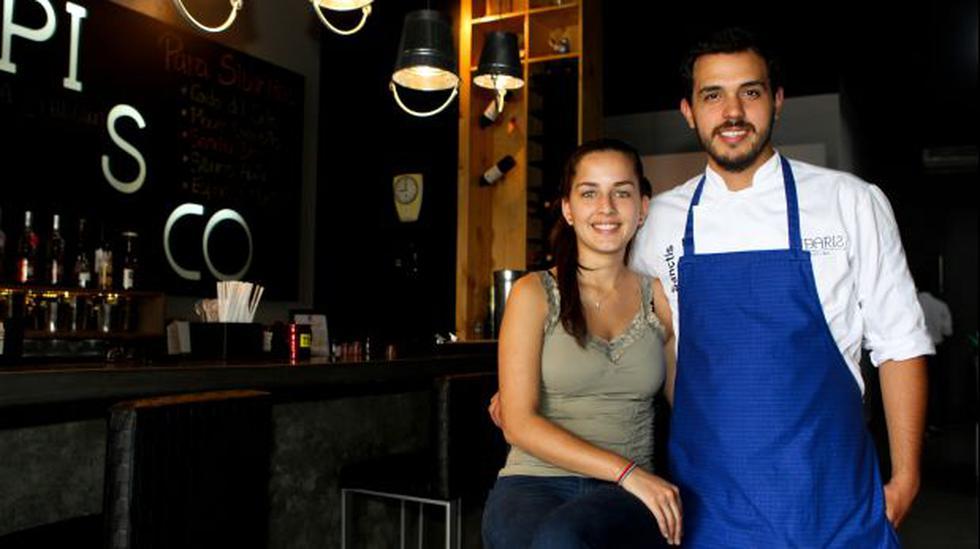 Chef Francesco de Sanctis presenta su verano saludable - 1