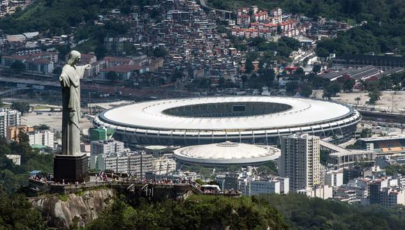 El estadio Maracaná fue inaugurado el 24 de junio de 1950 y, originalmente, se lo denominó Estadio Municipal do Maracanã. (Foto: FIFA)