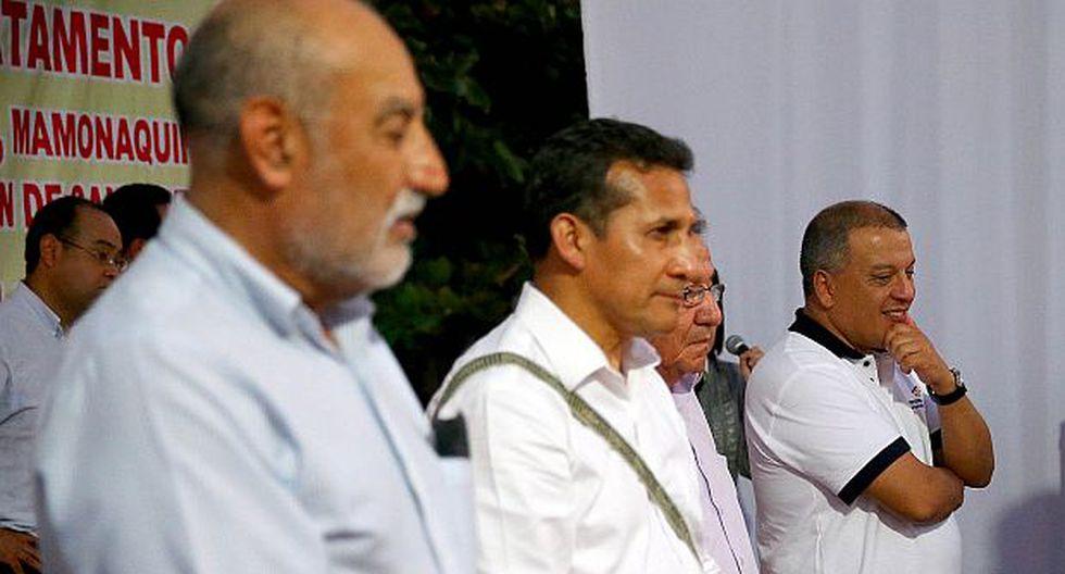 Oposición pide comisión investigadora de lobbies en el Gobierno