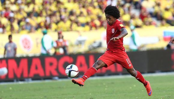 Yordy Reyna sería el reemplazo de Beto da Silva. (Foto: USI)