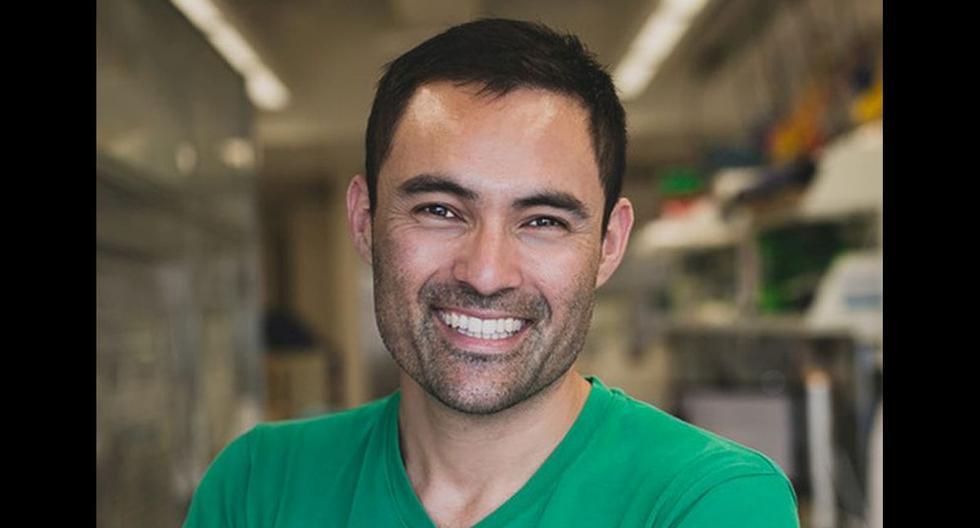 El doctor Pablo Tsukayama es también profesor del Departamento de Ciencias Celulares y Moleculares de la UPCH. (Archivo personal)