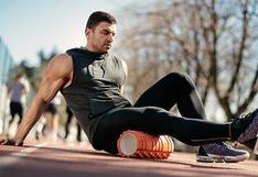 Foam roller para runners: uso y beneficios en los entrenamientos
