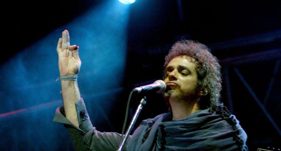 El recordado líder de Soda Stereo vivirá por siempre en la memoria y el corazón de sus seguidores, tanto en Argentina como en el resto de Latinoamérica | Foto: AFP