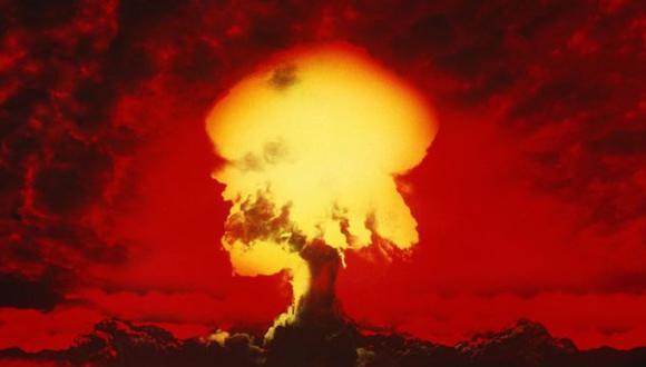 Desde un evento provocado por el ser humano como una guerra atómica hasta un factor incontrolable como el impacto de un asteroide ponen en riesgo la vida en la Tierra, según dijo Hawking. (Foto: SPL)